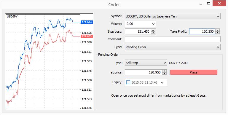 Set trading system