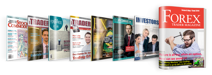 MetaTrader Market Now Offers 8 Different Magazines