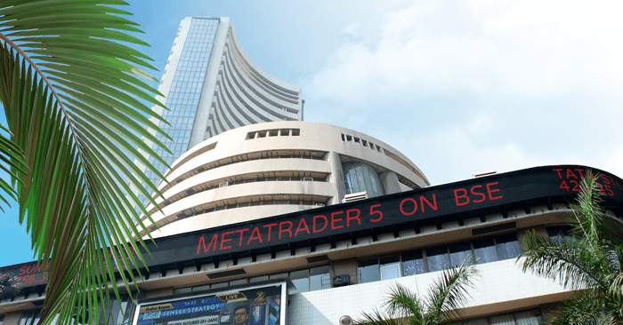 MetaTrader 5 now on BSE