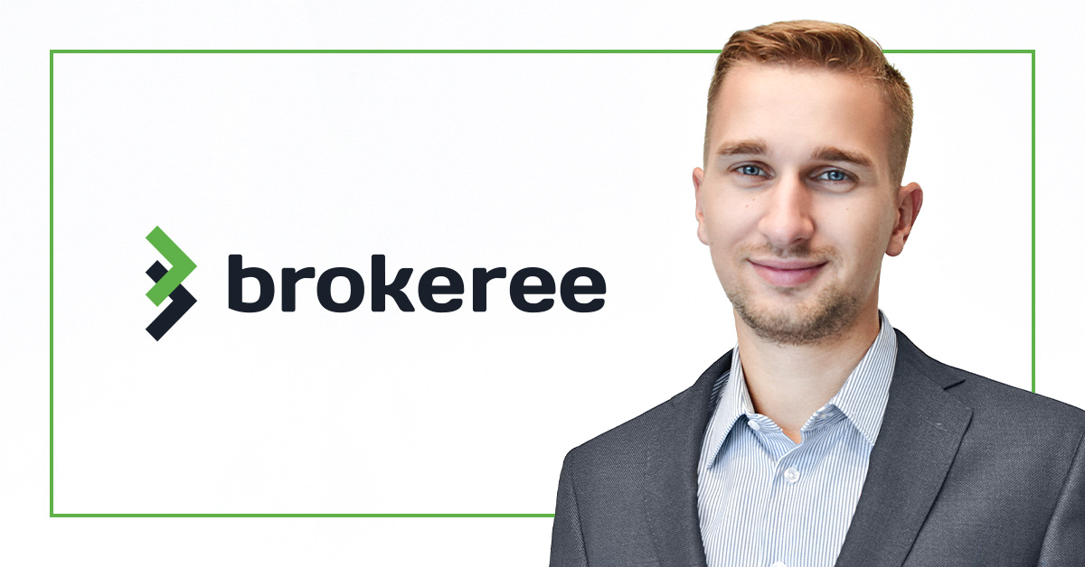 Андрей Камышанов, Brokeree Solutions