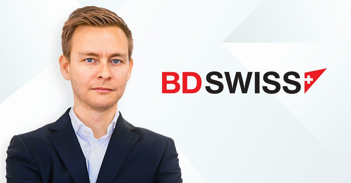 Markos Solomou, BDSwiss Holding PLC
