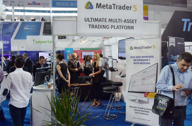 MetaQuotes Software Corp. at iFX EXPO 2016