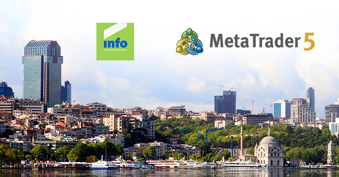 The first wave of Turkish brokers migrating to MetaTrader 5