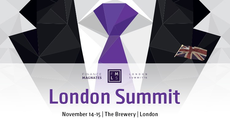 MetaQuotes Software participera au London Summit 2016