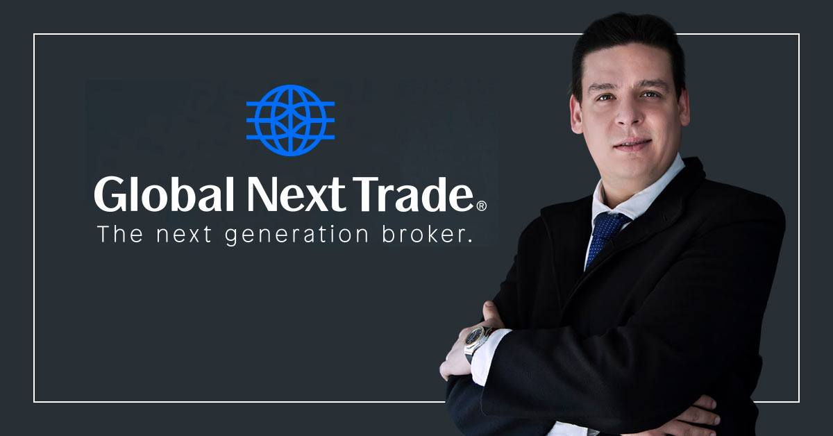 Mr Luis Chapa, Global Next Trade