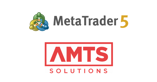 AMTS Solutions releases the MetaTrader 5 Gateway to AMTS ECN