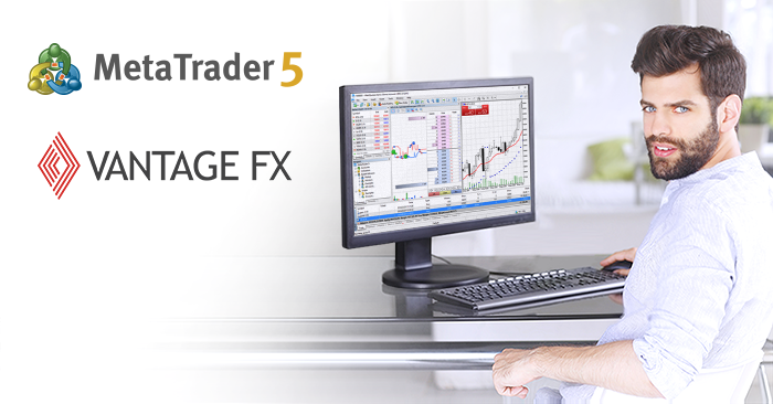 Australian broker Vantage FX launches MetaTrader 5 with hedging