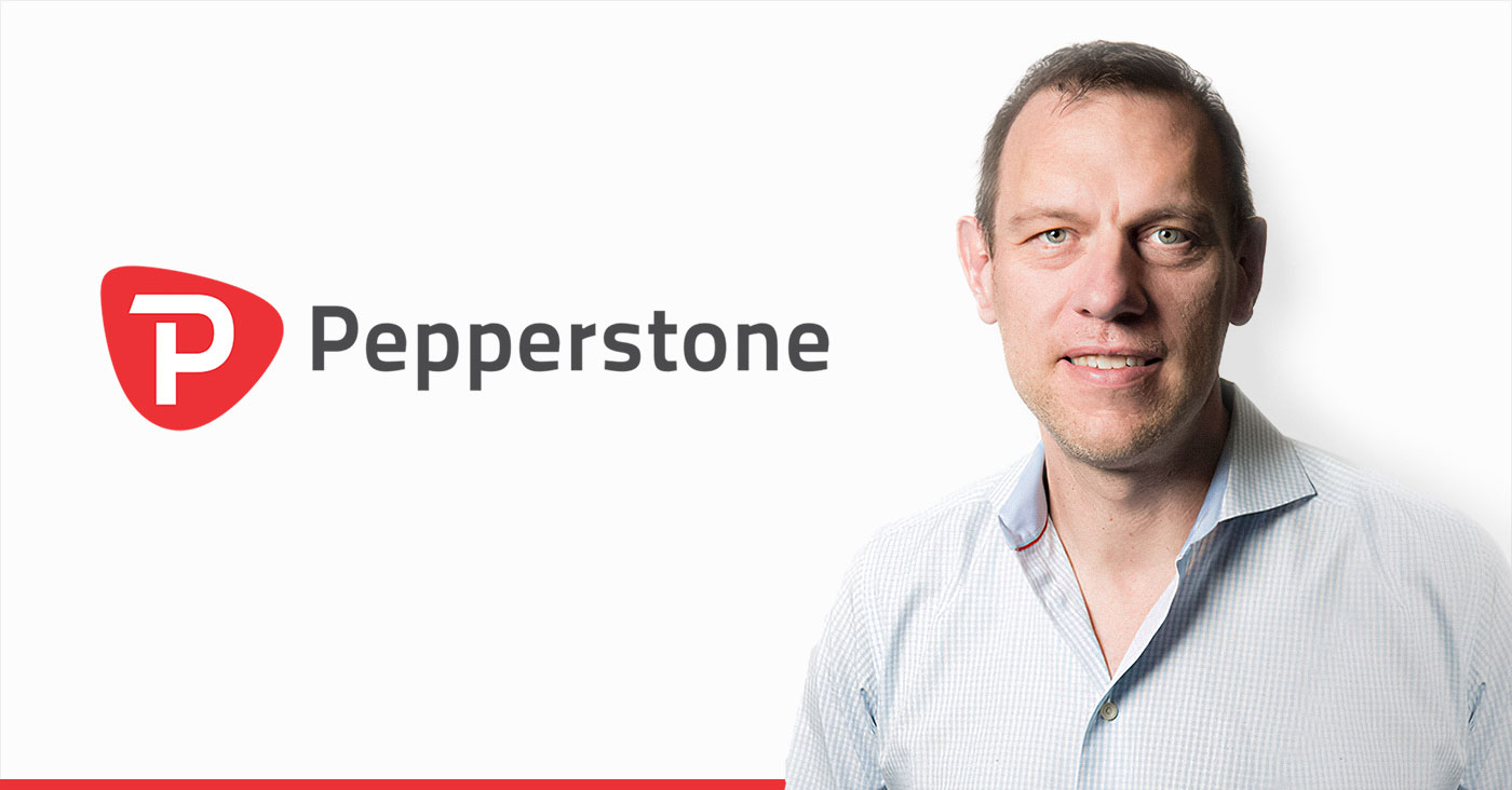 Tamas Szabo先生,Pepperstone Group首席执行官