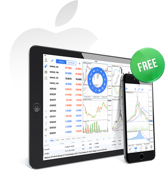 Download MetaTrader 4 iPhone/iPad and Trade Forex How You Want and Anywhere You Go