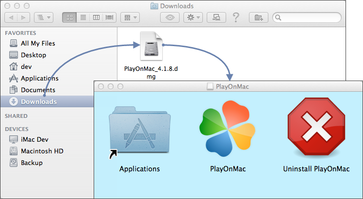 playonmac install How to Install Metatrader 4 (MT4)  on a Mac