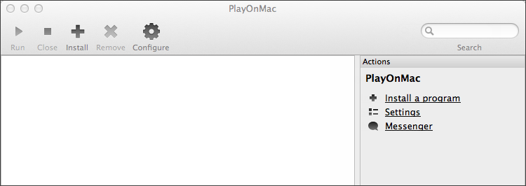 playonmac ready How to Install Metatrader 4 (MT4)  on a Mac