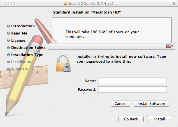 Install on Mac OS - Getting Started - MetaTrader 4 Help