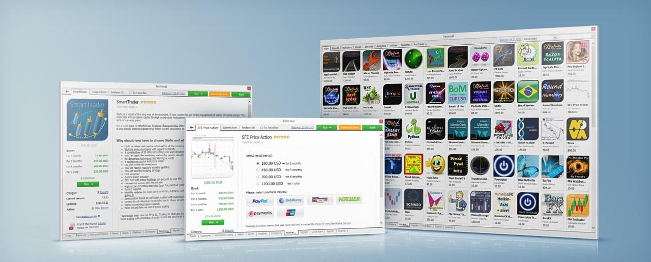 Signaux de trading forex gratuits